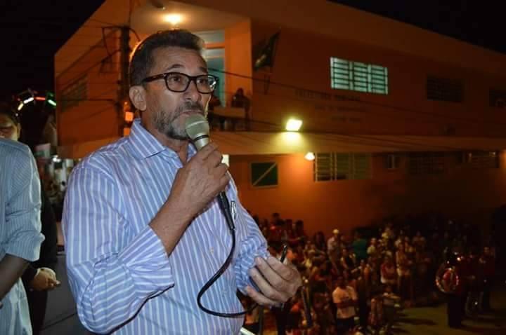 Resultado de imagem para prefeito de sao joao do cariri